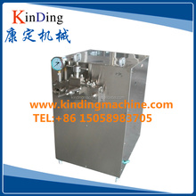2 stages high efficiency milk homogenizing machine/homogenizer