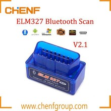 Newest Arrived High Quality ELM327 V1.5 OBDII OBD2 CAN-BUS USB Cable Auto Car Diagnostic Interface Scanner