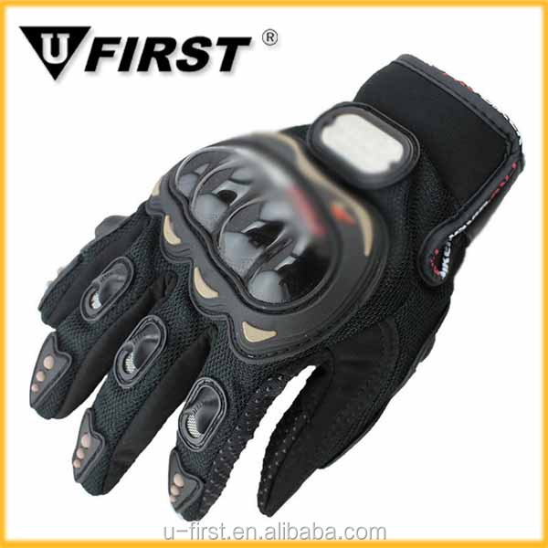 TOP Quality Motorcycle Riding Full Finger Protective Racing Cycling Sport Gloves,Bicycle Summer Gloves