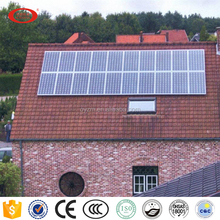 Electricity Generating Solar power System For Home