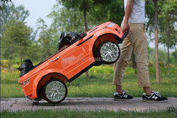 Cheap price plastic electric car / children car / toy cars