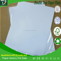 Top Quality Two Sides Coated C2S Glossy 100gsm art paper price