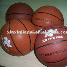manufacture customarized low price PVC Rubber PU 5#6#7# Basketball