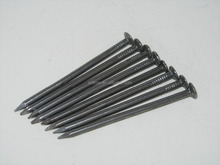 headless common iron wire nails in bulk packing