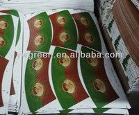 news print paper/pe coated paper cup sheets