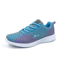 Fashionable Quality Elastic Sneaker Latest Sports Sneakers Women