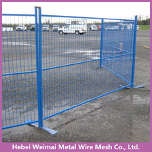 6ft x 10ft canada temporary fence panel