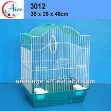 China factory wire pet cage singing bird cage