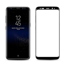 Full Cover Tempered Glass Screen Protector For Samsung Galaxy Note 8 S8 S9 Plus