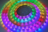 LED Strip Light ws2812b addressable Flexible Changeable Emitting RGB Color