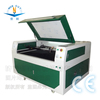 NC-C1290 Video Camera Laser Cutting Machine for Embroidery