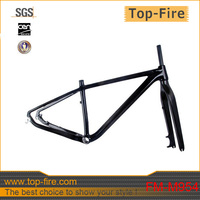 2014 new design & cheap carbon fiber bike frames (FM-M954 )at shock price