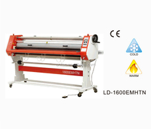 Hot new products food box bopp film cold laminator