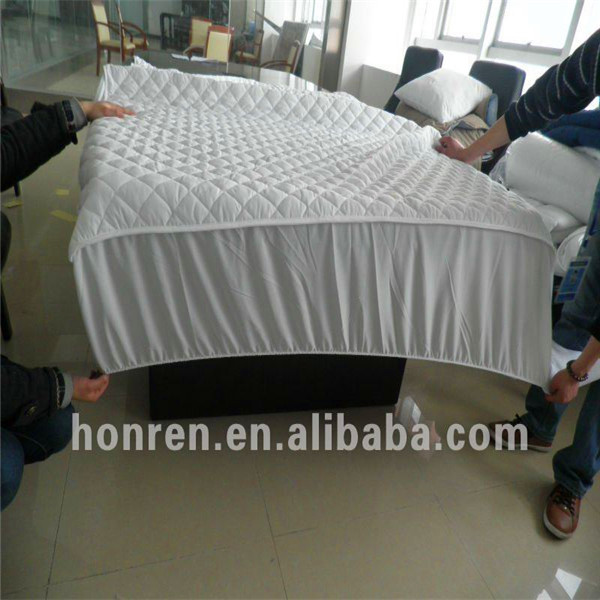 used hotel bedspreads