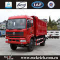 Hot sale in malaysia 13ton self loading mini dump truck dimension