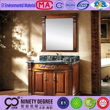 Elegant Simple Luxury High Quality aishibao commercial thin cheap bathroom vanity