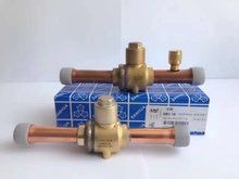 factory hot sales cf8m ball valve for sale