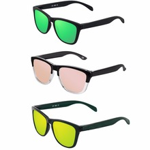 Wholesale Italy Design Private Label Polarized Sun glasses Sunglasses 2018