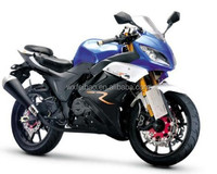 Best quality & new design EEC racing motorcycle SKYLINE ( FH50/125/150/200/250/300-9D)