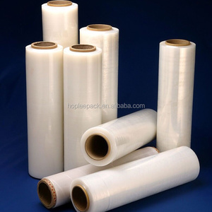PE stretch film cast for packing pallet