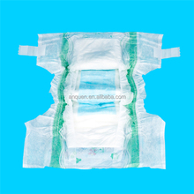 Wholesale 3D leak prevention breathable soft care baby diapers/nappies