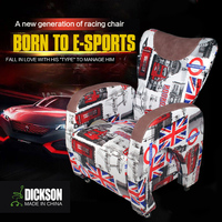 Dickson racing chairs function of dermal sofa chair