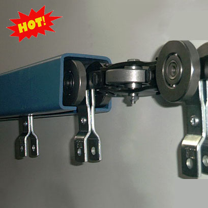 Vertical Heavy-duty Type Trolley Track Conveyor <strong>Chain</strong> UH-5075-HV