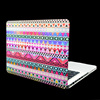New water transfer printing pattern hard shell case for macbook air 13 inch case
