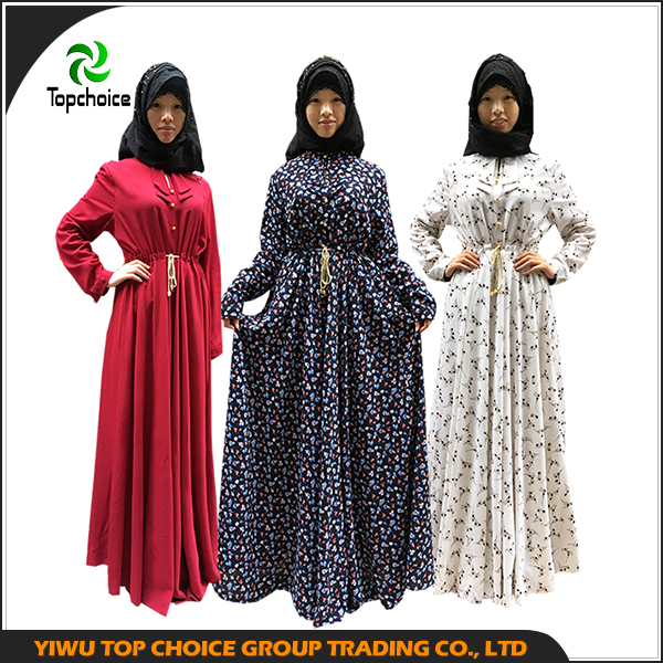 Islamic Clothing Women Abaya of jeddah muslim