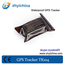 yahoo.com 60days standby car/vehicle GPS tracker 104