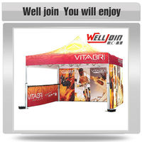 Newest fashion guaranteed quality canopy outdoor tent