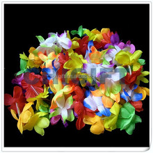 Battery Operated Colorful Christmas Wire Garland