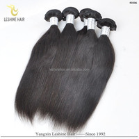 Large Stock No Shedding No Tangle No Dry 100% Virgin Human Hair 30 inch ginger copper human hair extentions
