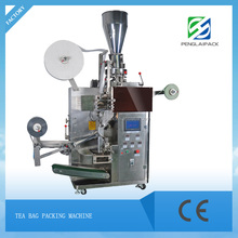 PL-T2 Inner Outer Tea Bag Packing Machine