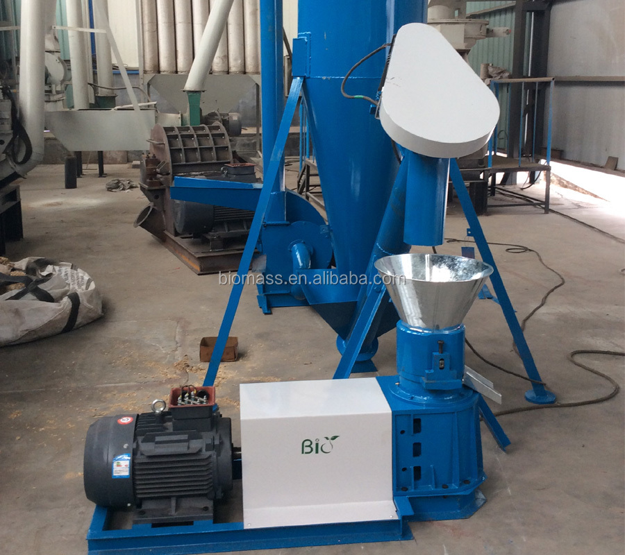 Onsite Services animal feed pellets machine