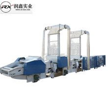 fabric/textile/rags cotton waste recycle machine CE certification