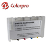 Wholesale empty refillable ink cartridge for Epson T5852 compatible for Epson PictureMate 210/235/250/270/310 PM215 printer