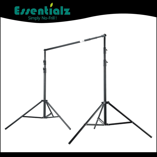 Studio support Portrait photography background stand