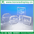 High Transparent Various Craft Acrylic Trophy Design