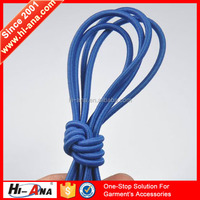 hi-ana cord3 Excellent sales staffs Factory supplier elastic rubber rope