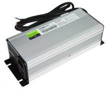 KP360A Intelligent Stability Universal 360W Battery Charger for Electric Scooter, Tricycles, E-sweeper, Clean machine, Etc.