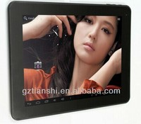 9inch tablet pc android 4.2 quad core tablet pc