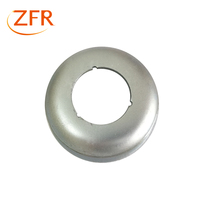 Gas cylinder neck ring/Gas cylinder cap with ZINC coated for gas cylinder