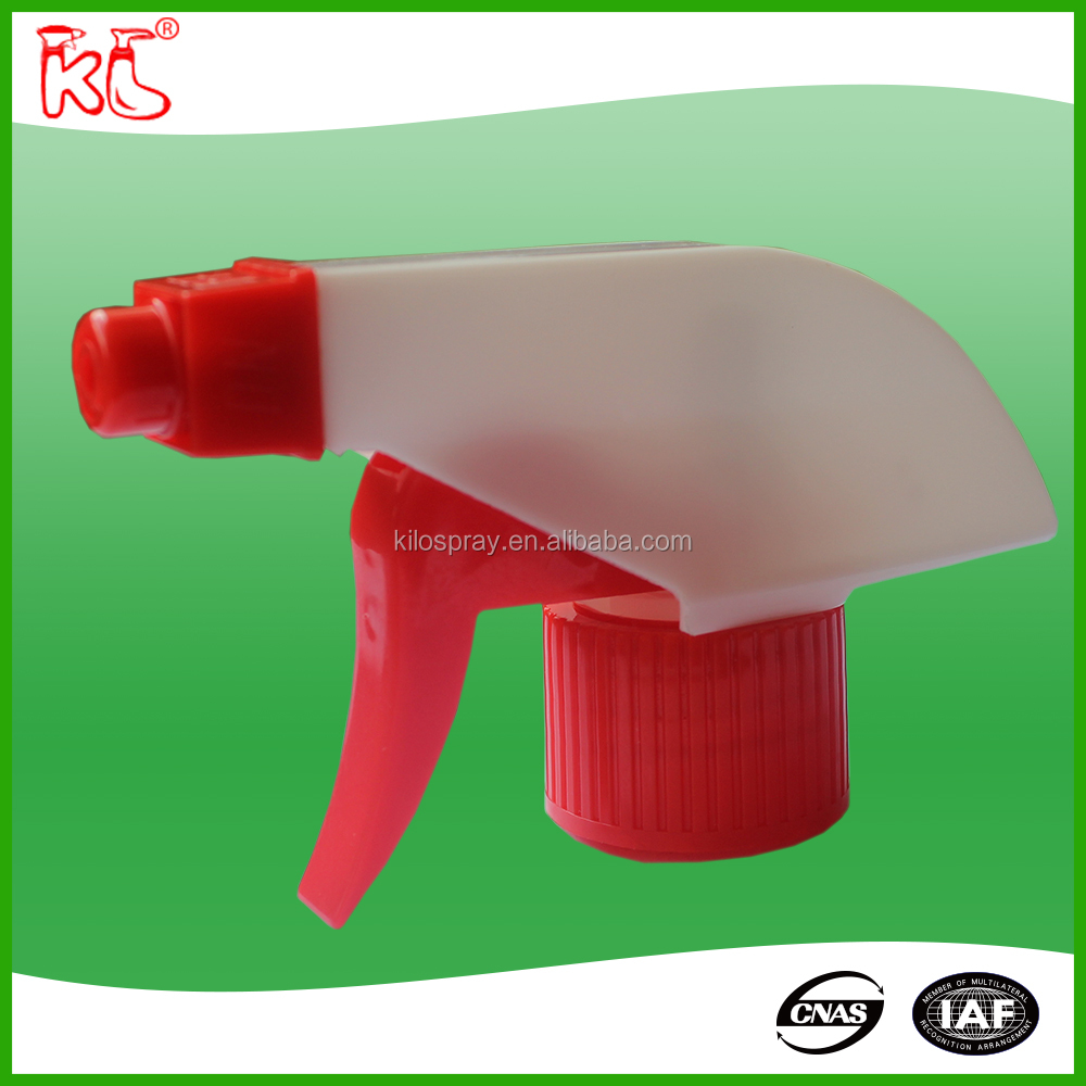 trigger pump sprayer heads garden and insecticide sprays