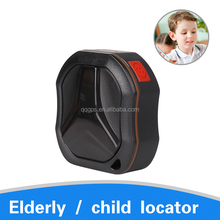 2016 hot waterproof Mini Global Locator Waterproof gps tracker for child / baby / kids