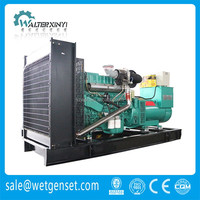 100kw/125kva yuchai regulator 24v 220v 50hz alternator