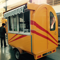 grill cart ice cream truck mobile van ice cream cart mobile hot dog cart