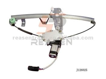 Jeep cherokee window regulator 55363287ad buy jeep for 02 jeep grand cherokee window regulator