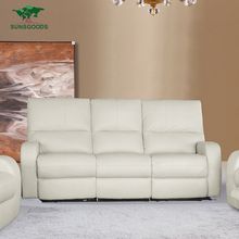 Top Quality Three Seater Sofa Leather,Lazy Boy Recliner Chair