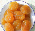 preserved peach dried peach fruit snack